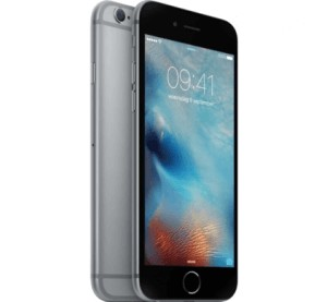 Apple iPhone 6S 16Go Gris
