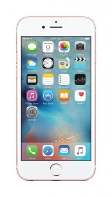 Apple iPhone 6S 32Go Rose