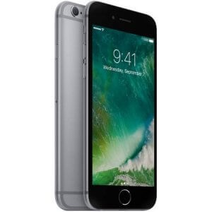 Apple iPhone 6S 64Go Gris