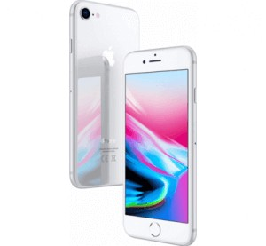 Apple iPhone 8 64Go Argent