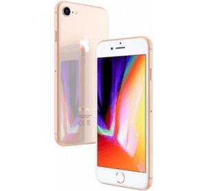 Refurbished Apple iPhone 8 4,7 inch iOS 11 Hexa Core 1821mAh 2GB/64GB Goud