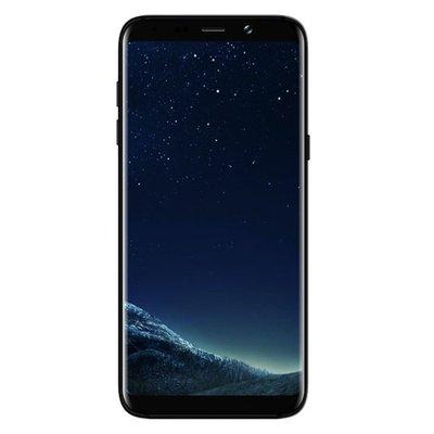 Refurbished Bluboo S8 Plus 6 inch Android 7.0 Octa Core 3600mAh 4GB/64GB Zwart