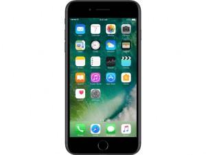 Refurbished Apple iPhone 7 Plus 5,5 inch iOS 10 Quad Core 2900mAh 3GB/32GB Zwart
