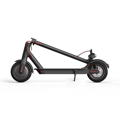 Xiaomi Mi Electric Scooter Zwart