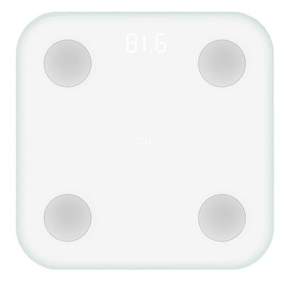 Xiaomi Mi Body Composition Scale Wit