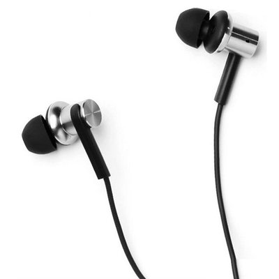Xiaomi Mi In-Ear Headphones Pro Grijs