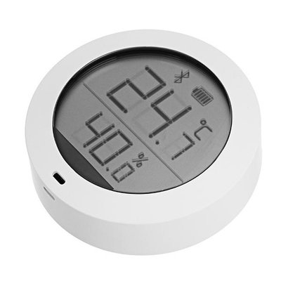 Xiaomi Mi Temperature and Humidity Monitor Wit