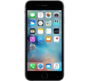 Refurbished Apple iPhone 6S 4,7 inch iOS 9 Dual Core 1715mAh 2GB/64GB Grijs