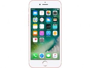 Refurbished Apple iPhone 7 4,7 inch iOS 10 Quad Core 1960mAh 2GB/128GB Roze