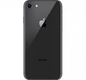 Refurbished Apple iPhone 8 4,7 inch iOS 11 Hexa Core 1821mAh 2GB/64GB Zwart