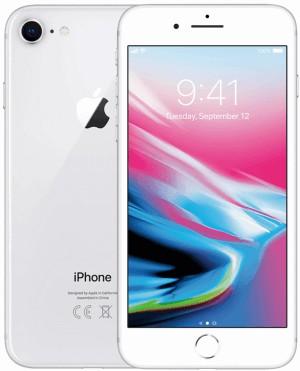 Refurbished Apple iPhone 8 4,7 inch iOS 11 Hexa Core 1821mAh 2GB/64GB Zilver