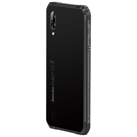 Blackview BV6100 6,88 inch Android 9.0 Quad Core 5580mAh 3GB/16GB Zwart