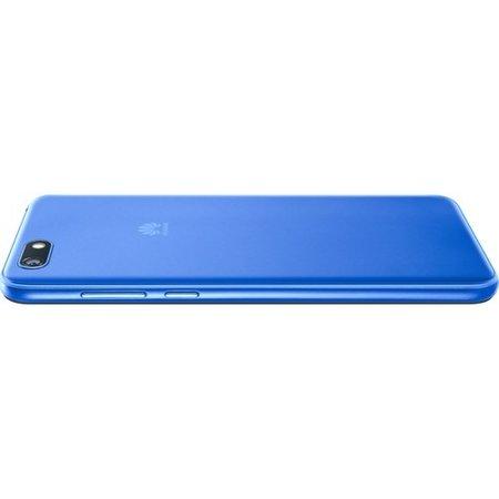 Huawei Y5 2018 5,45 inch Android 8.0 Quad Core 3020mAh 2GB/16GB Blauw