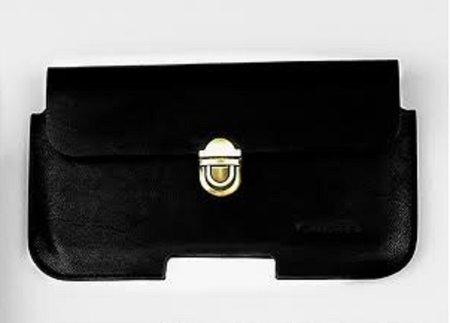 Oukitel K10000 Pro coques à rabat Noir