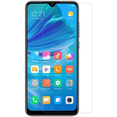 Xiaomi Mi A3 protecteur d'écran en verre trempé