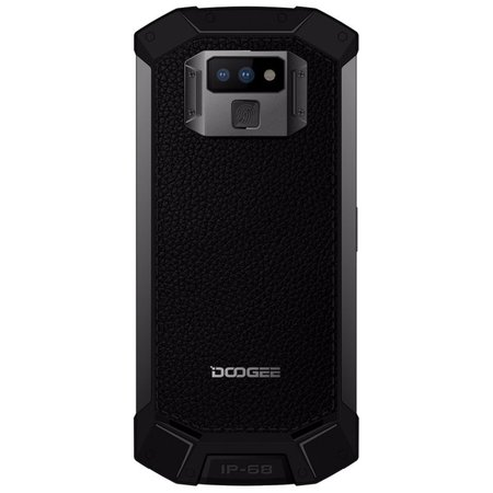 Doogee S70 Lite 5,99 inch Android 8.1 Octa Core 5500mAh 4GB/64GB Black