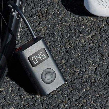 Xiaomi Mi Portable Electric Air Pump Zwart