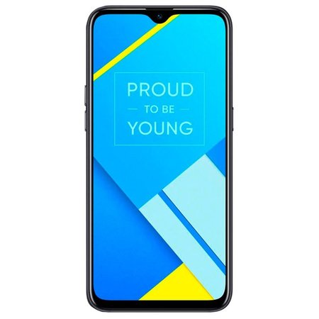 Realme C2 2GB/16GB Diamond Black