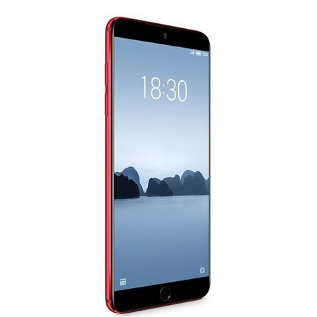 Refurbished Meizu 15 Lite 4GB/64GB Red
