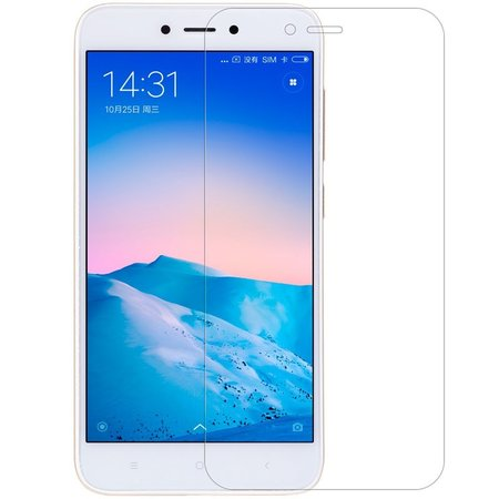 Xiaomi Redmi 5A Tempered Glass screenprotector
