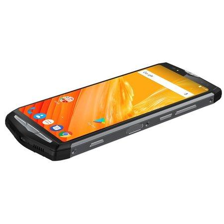 Ulefone Power 5 6 inch Android 8.1 Octa Core 13000mAh 6GB/64GB Zwart