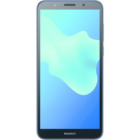 Huawei Y5 2018 5,45 inch Android 8.0 Quad Core 3020mAh 2GB/16GB Blue
