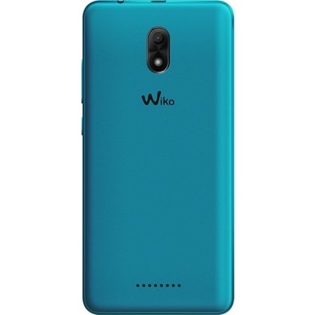 Wiko Jerry 3 5,45 inch Android 8.1 Quad Core 2500mAh 1GB/16GB Blue