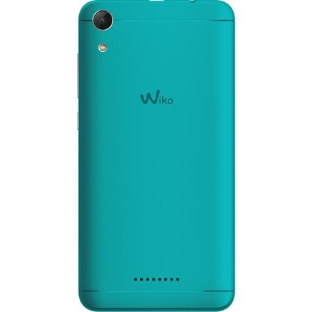 Wiko Lenny 4 5 inch Android 7.0 Quad core 2500mAh 1GB/16GB Blauw