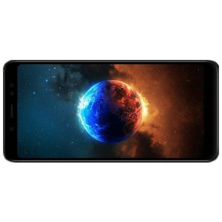 Xiaomi Redmi Note 5 5,99 inch Android 8.0 Octa Core 4000mAh 3GB/32GB Zwart