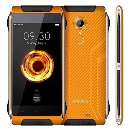 Refurbished Homtom HT20 Pro 4,7 inch Android 6.0 Octa Core 3500mAh 3GB/32GB Orange