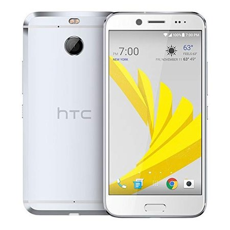 Refurbished HTC 10 Evo 5,5 inch Android 7.0 Octa Core 3200mAh 3GB/32GB Silver