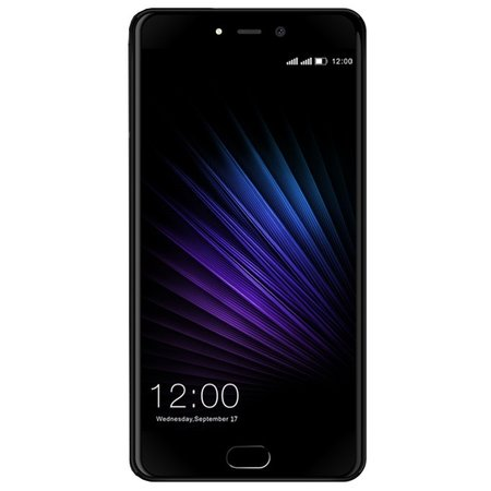 Refurbished Leagoo T5 5,5 inch Android 7.0 Octa Core 3000mah 4GB/64GB Black