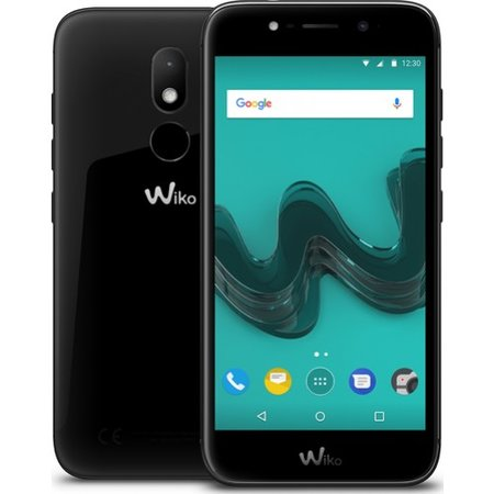 Refurbished Wiko Wim Lite 5 inch Android 7.0 Octa Core 3000mAh 3GB/16GB Black