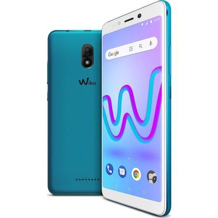 Wiko Jerry 3 5,45 inch Android 8.1 Quad Core 2500mAh 1GB/16GB Blauw