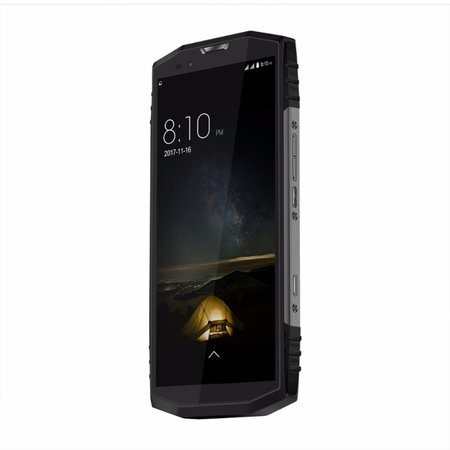 Blackview BV9000 Pro 5,7 inch Android 7.1 Octa Core 4180mAh 6GB/128GB Grijs