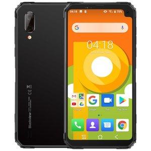 Blackview BV6100 6,88 inch Android 9.0 Quad Core 5580mAh 3GB/16GB Zwart