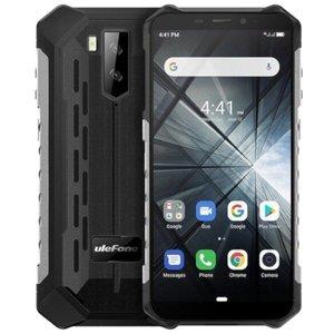 Ulefone Armor X3 5,5 inch Android 9.0 Quad Core 5000mAh 2GB/32GB Zilver