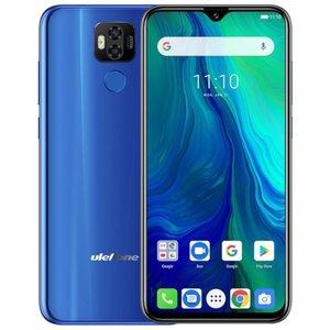 Ulefone Power 6 6,3 inch Android 9.0 Octa Core 6350mAh 4GB/64GB Blauw