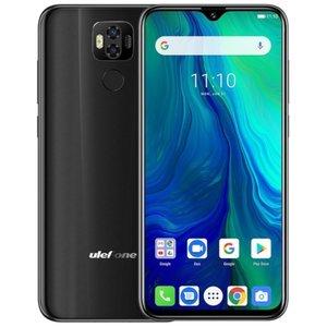 Ulefone Power 6 6,3 inch Android 9.0 Octa Core 6350mAh 4GB/64GB Zwart