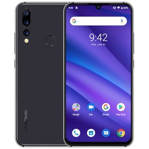 Umidigi A5 Pro 6,3 inch Android 9.0 Octa Core 4150mAh 4GB/32GB Zwart