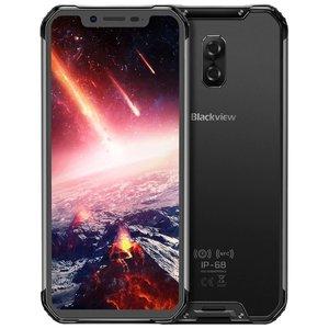 Blackview BV9600 Pro 6,21 inch Android 8.1 Octa Core 5580mAh 6GB/128GB Zwart