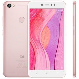 Xiaomi Redmi Note 5A Prime 5,5 inch Android 7.1 Octa Core 3080mAh 3GB/32GB Roze