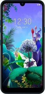 LG Q60 3GB/64GB New Moroccan Blue