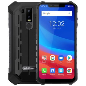 Ulefone Armor 6 6GB/128GB Black