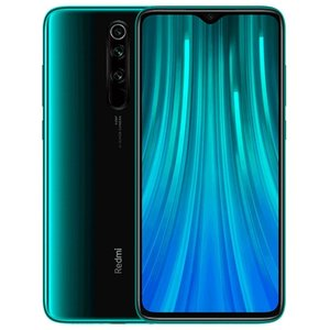 Xiaomi Redmi Note 8 Pro 6GB/128GB Forest Green
