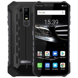 Ulefone Armor 6E 4GB/64GB Black