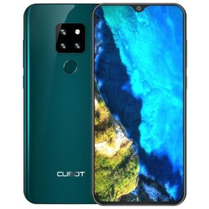 Cubot P30 4GB/64GB Green