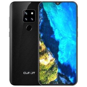 Cubot P30 4GB/64GB Black
