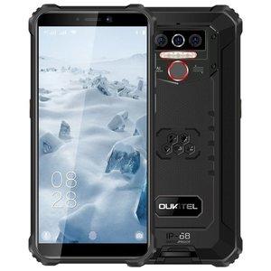 Oukitel WP5 Pro 4GB/64GB Black