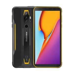 Blackview BV6300 Pro 6GB/128GB Yellow